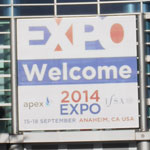 APEX 2014: Trends & Observations
