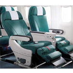 The Growing Demand for Premium Economy Seating