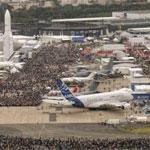Paris Air Show 2015, and More…