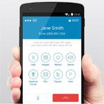 An App Solution to Bizjet Communication