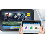 Panasonic Delivers First Class Airline Entertainment Content Support