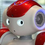 SITA Wants Robots To Make Your Airport Visit Easier… and More Stuff!