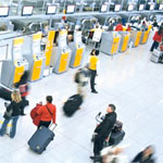 Airports, Acquisitions, Promotion, Wi-Fi and More!