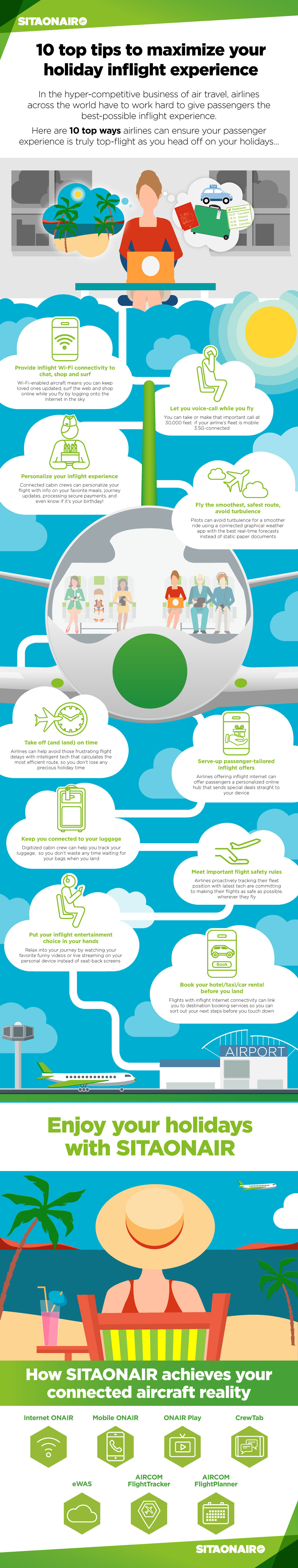 Airlines   IFExpress - Part 9