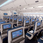 News From Delta, Panasonic, Gogo and More