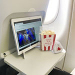 In Flight Peripherals, Connectivity, an Airbus Update and More