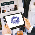 AirStreamer From WiFi Technologies of Belgium and Other News