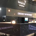 News from Inmarsat at AIX, Gogo and Airbus Celebrates Their 50th Anniversary