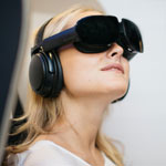 British Airways Trials SkyLights VR – and – DSNA Joins the Ground-Breaking Iris Program