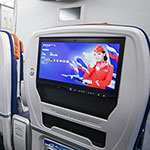 Aeroflot Selects Panasonic's eX3 IFE system | Inmarsat Launches Velaris Connectivity Solution | Collins Aerospace Unveiled Lilac-UV | Thales & AJW Group Signed an Avionics Maintenance Services Agreement | Boeing Update | Other News